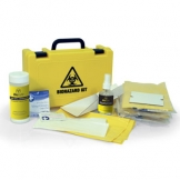 5 Person Body Fluid Spillage Kit
